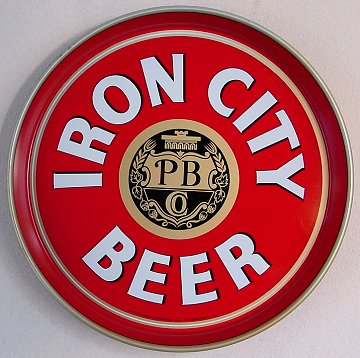 Iron City Beer.. mmmm